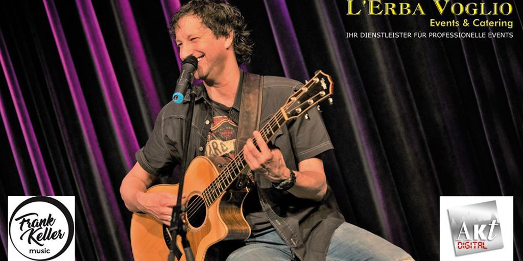 `finest acoustic music´ solo online bei TINY CORONA CONCERTS